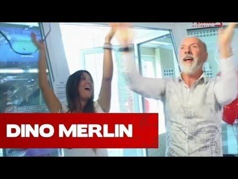 Dino Merlin - Razgovor za Radio S (Beograd 2015)