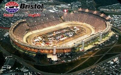 Bristol Motor Speedway Nascar Tracks I Have Been To