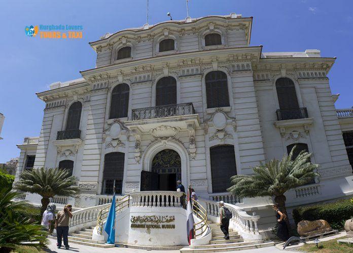 متحف الإسكندرية القومي تاريخ انشاء اهم المتاحف التاريخية في الإسكندرية مصر معلومات قيمة عن محتويات المتحف من أكثر من 1800 Hurghada Egypt Egypt Travel Hurghada