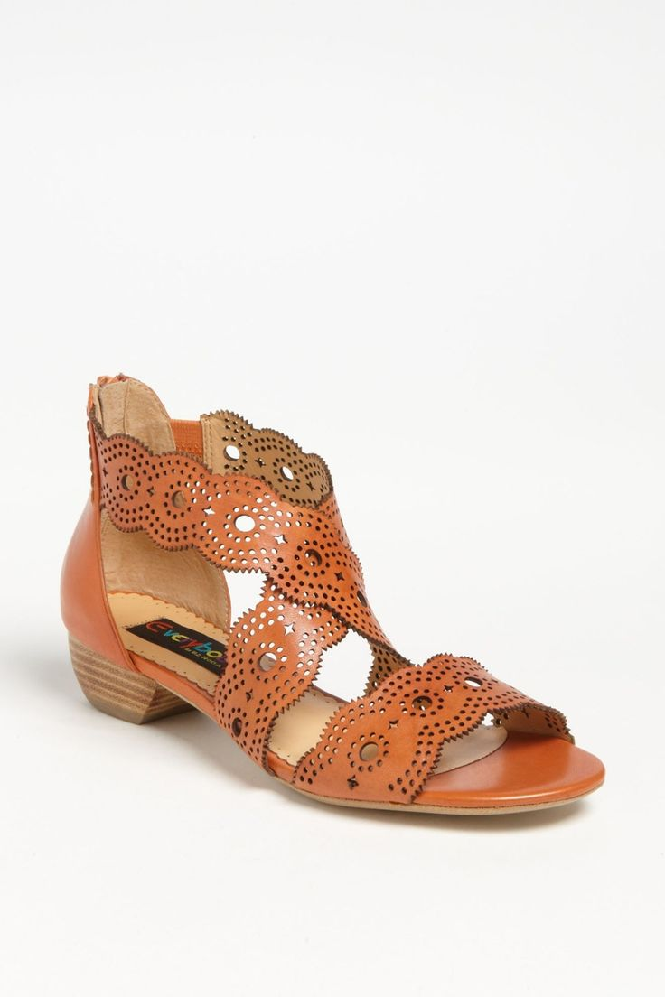 Everybody Magro Sandal by Everybody Shoes