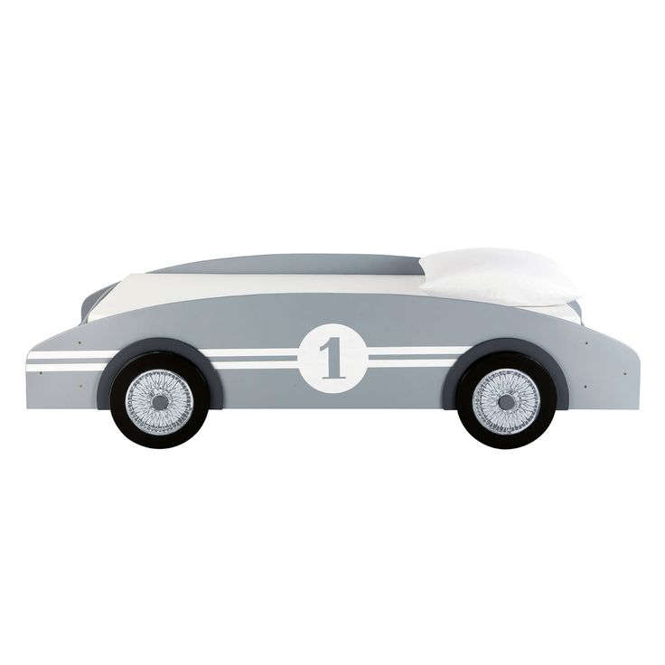 Kinderbett auto grün  Die 25+ besten Kinderbett auto Ideen auf Pinterest | Cars ...