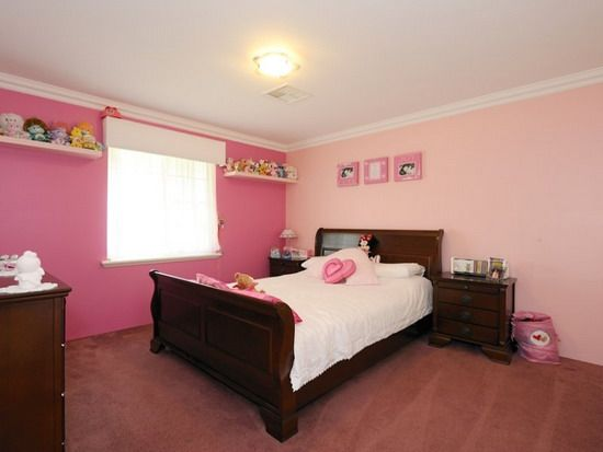 pink brown bedroom 17 best images about colorful on paint colors 12857