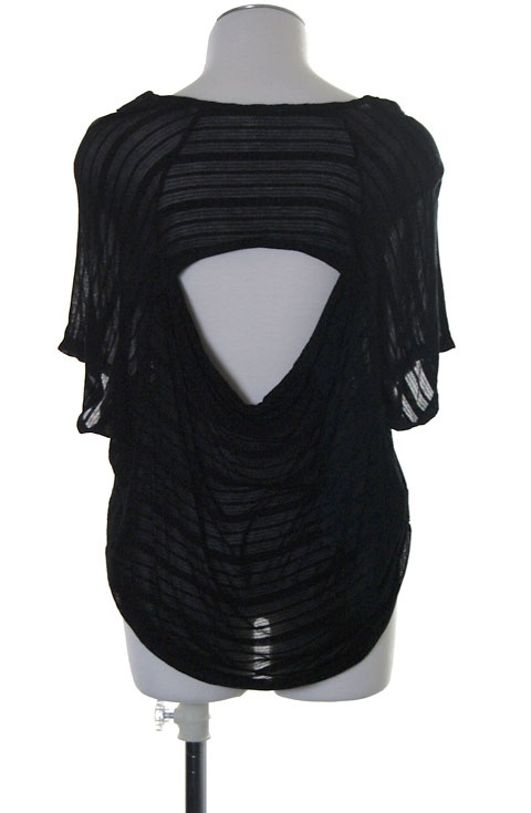 Great top! $34.99 on www.pourlafemmes.com