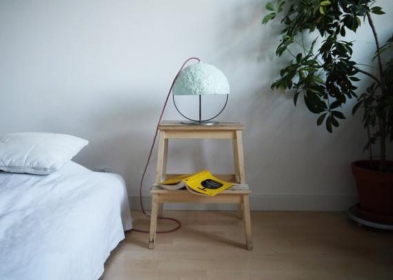 Nursery Night Lamp For Kids Bedside Decor Small Bedside Lamp