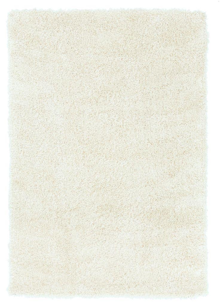 Toni biały 65x130 cm - - Dywan, nowoczesne dywany,dywany projektantόw, dywany puszyste, dywany dla dzieci  200zł