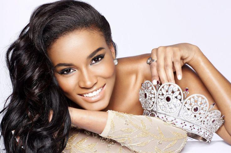 Miss Universe 2011, Leila Lopes