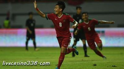 ruby harian: Timnas U-19 Indonesia Gulung Thailand didepan 38ri...