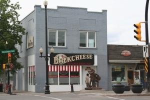 Bulk Cheese Warehouse on Broadway in Saskatoon, #Saskatchewan