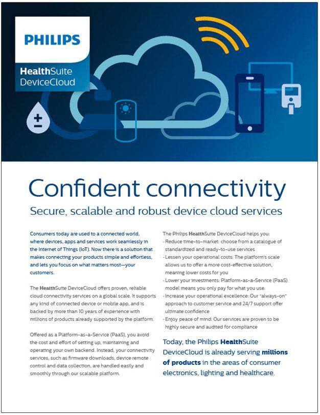 HealthSuite Digital Platform