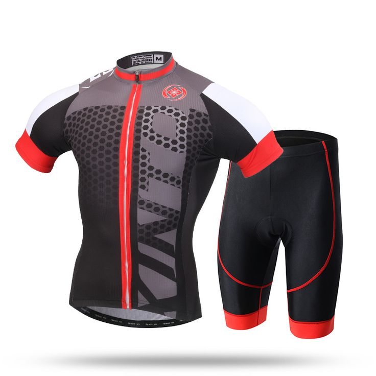 Q428 Sales of high quality short sleeve cycling jerseys 2017 new short cycling suits cycling wear Summer with short sleeves #Affiliate