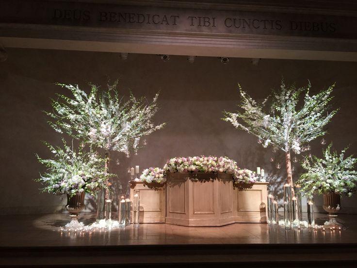 The Raum - Raum Wedding, Majestic Ballroom #The_raum #raum_wedding #Brise