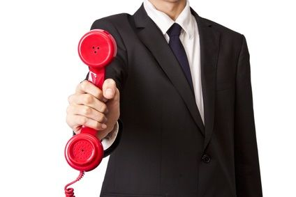#B2B #telemarketing can be a great sales tool, it all depends on how you execute your campaign objectives.