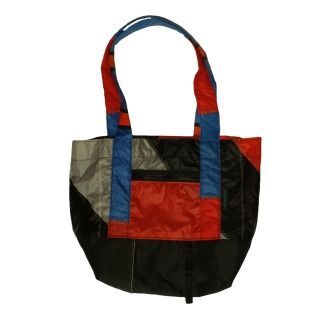 """""""Spiderman"""" style tote!"""