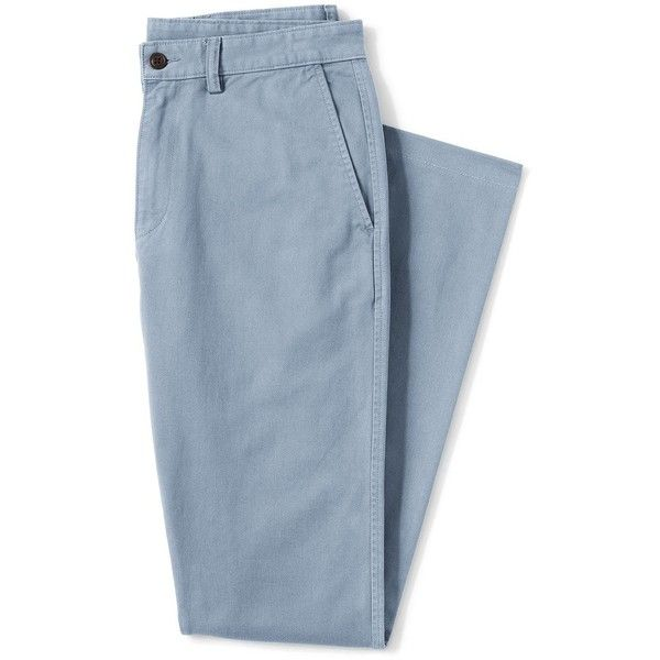 Lands' End Men's Straight Fit Casual Chino Pants (1.615 RUB) ❤ liked on Polyvore featuring men's fashion, men's clothing, men's pants, men's casual pants, blue, mens chinos pants, mens blue chino pants, lands end mens pants, mens pants and mens chino pants