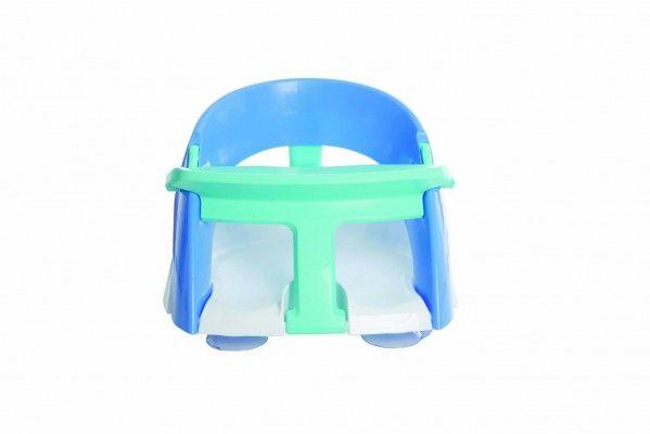 Test und Informationen zum Dreambaby G660 Badewannensitz. Ein Badesitz für Babys ab 6 Monate bis zu einem Alter von 24 Monate. Geringes Gewicht und faltbar.