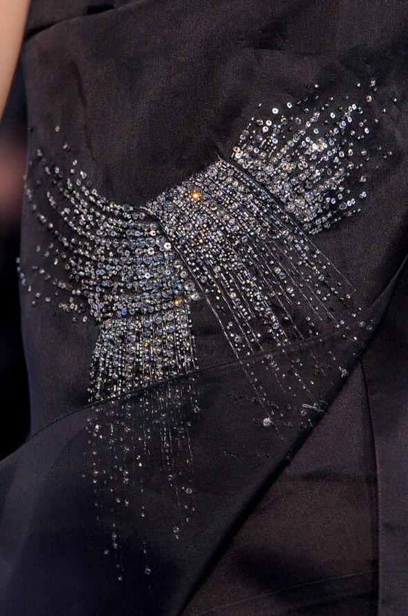 Best images about couture embroidery on pinterest