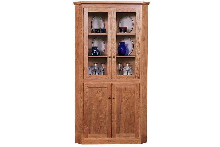 1000 images about corner cabinet on pinterest country for The country corner