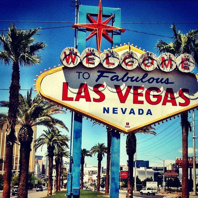 Las Vegas Strip, Las Vegas, Nevada  www.thefrolicker.com