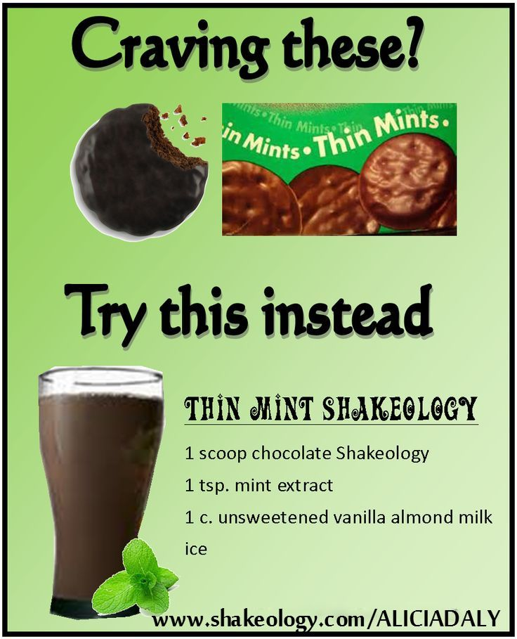 This is absolutely amazing and tastes like a thin mint, I would suggest cutting the mint in half though. With optimal health often comes clarity of thought. Click now to visit my blog for your free fitness solutions!