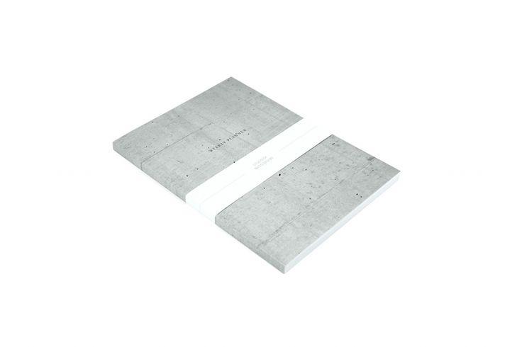 NOTEKA / Basic Textures Weekly Planner