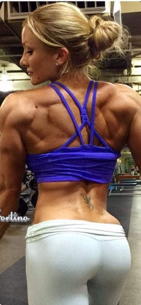 107 Best Sexy Back Images On Pinterest