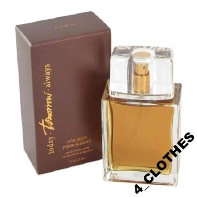 AVON TOMORROW FOR HIM 75 ML