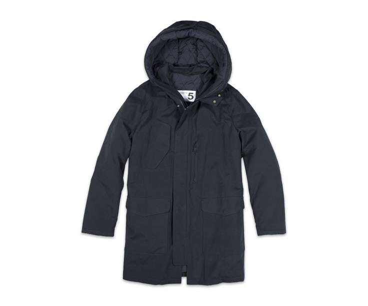 Parka Istanbul - #Department5 - http://www.department5.com