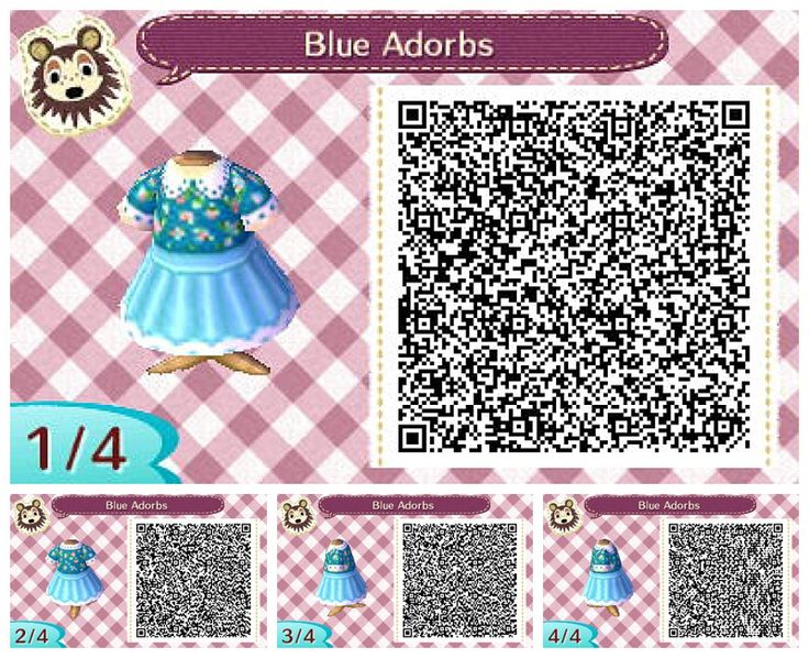Famoso 453 best Animal Crossing QR - Clothes images on Pinterest | Animal  NN53