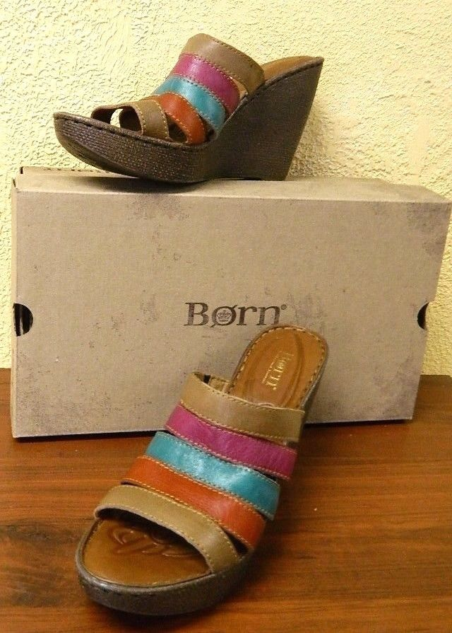 Where To Find Born Shoes In Oxford Uk