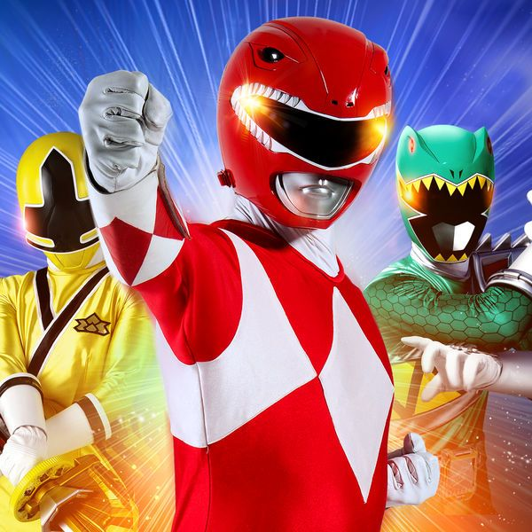 Download IPA / APK of Power Rangers: UNITE for Free - http://ipapkfree.download/13013/