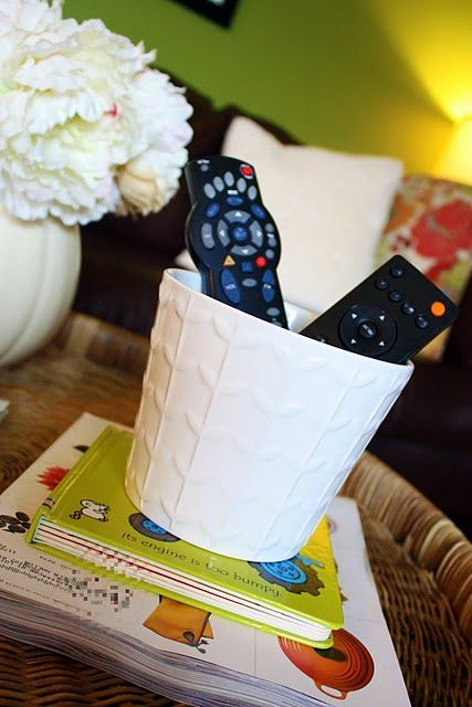1000 Ideas About Remote Control Holder On Pinterest