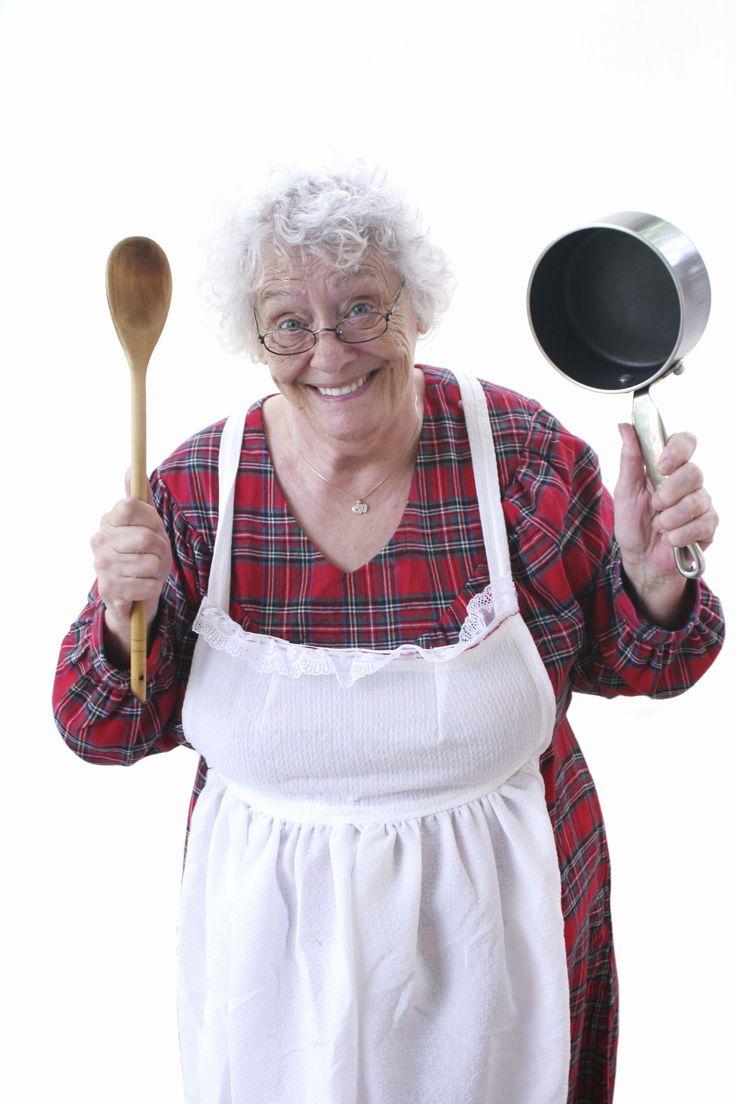 Grandma's One Pot Recipes + Swiss Diamond Sauteuse Pan Giveaway | RecipeChatter