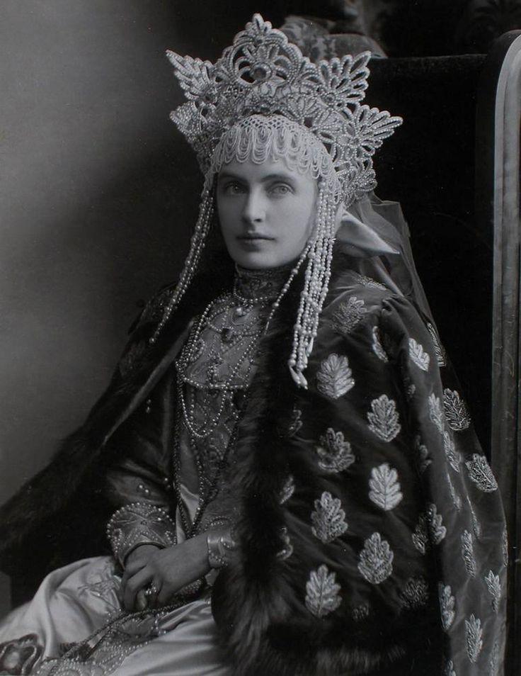 Baroness Emma Freedericksz