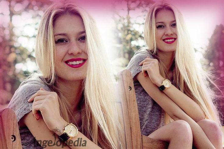Natálie Kotková Czech Miss 2016 Finalist