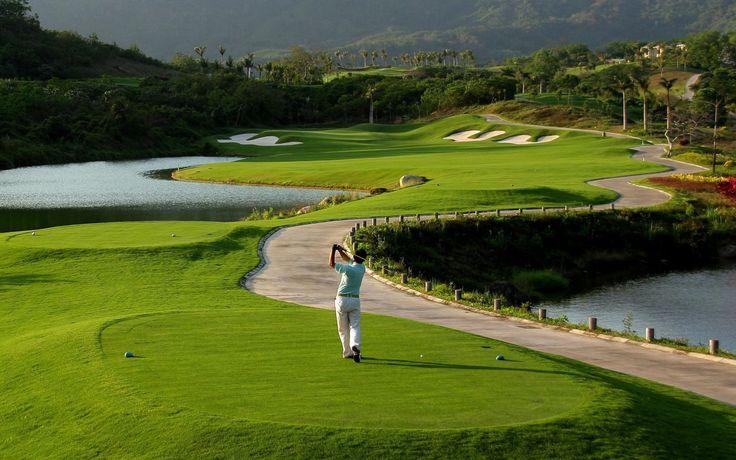 Golf Course Wallpapers Wallpaper 1680×1244 HD Golf