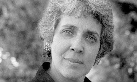 Joanna Russ obituary | Books | The Guardian