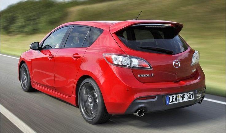 Toda una pena, no hay previstas versiones MPS para los Mazda 3 y Mazda 6 - http://www.actualidadmotor.com/no-hay-previstas-versiones-mps-para-los-mazda-3-y-mazda-6/