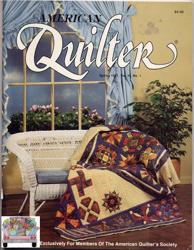 american quilter vol 3- nº 1 - Lita Z - Picasa Webalbumok