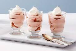Recept Aardbeien Mousse Gemakkelijk om te maken en ongelooflijk lekker!