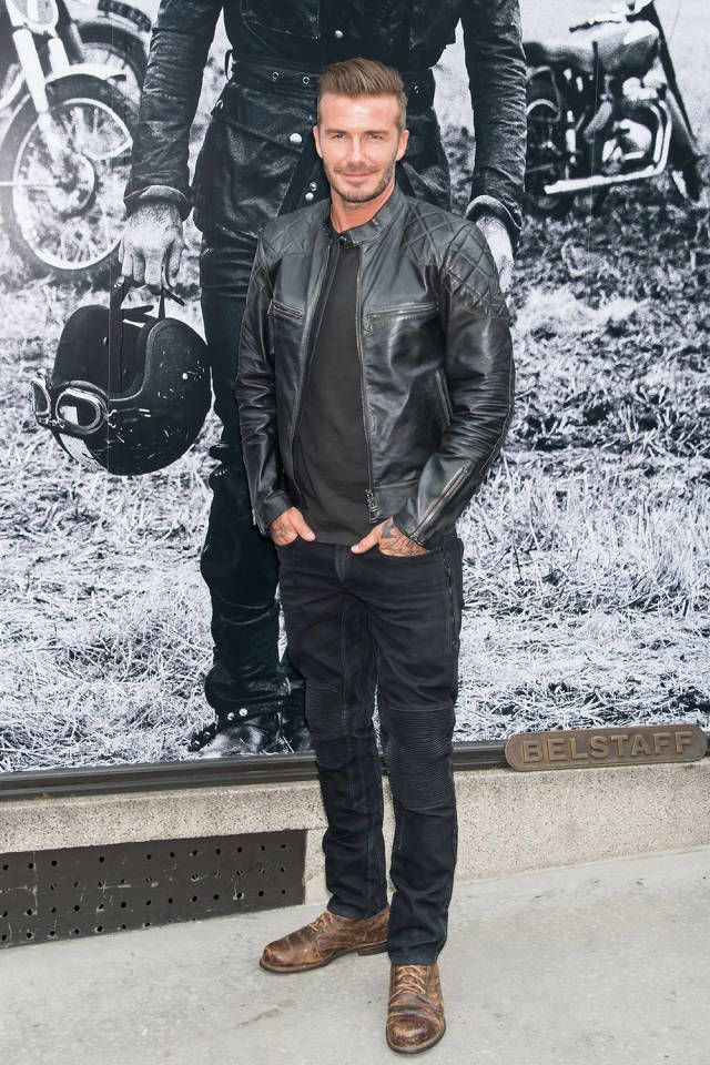 The 25 Best Dressed Men of 2014 - Most Stylish Celebrity Men - Harper's BAZAAR