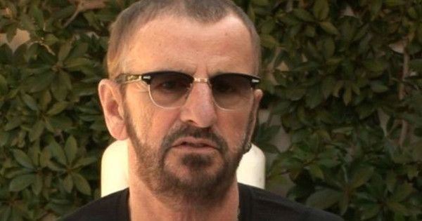 "FORMER BEATLE RINGO STARR CLAIMS THE ""REAL"" PAUL MCCARTNEY DIED IN 1966 AND WAS REPLACED BY LOOK-ALIKE. Hmmm???"