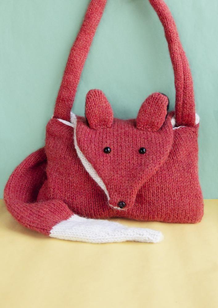 Fantastic Fox Bag