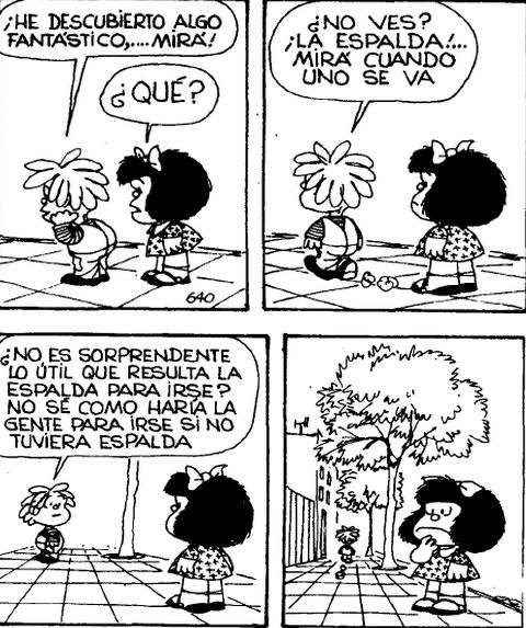 Guille Mafalda