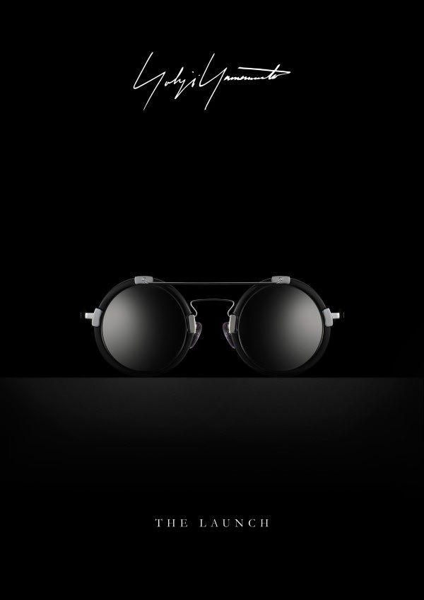Yohji Yamamoto eyewear appoints Twenty20 Agency 2