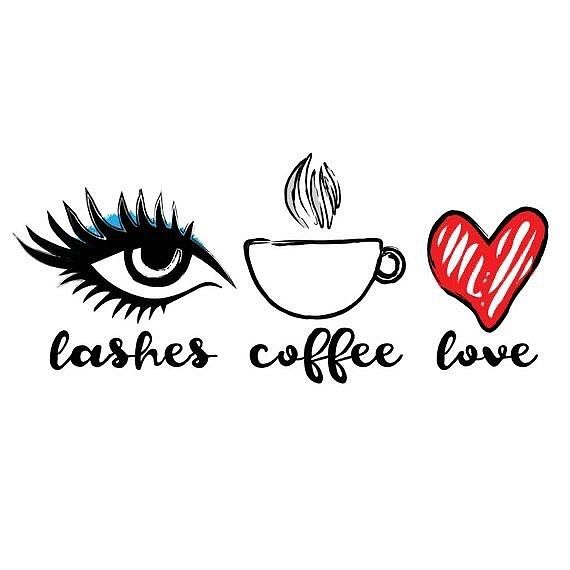 The perfect way to start this week! SlashBeauty lashes  do make everything bette… – Makeup