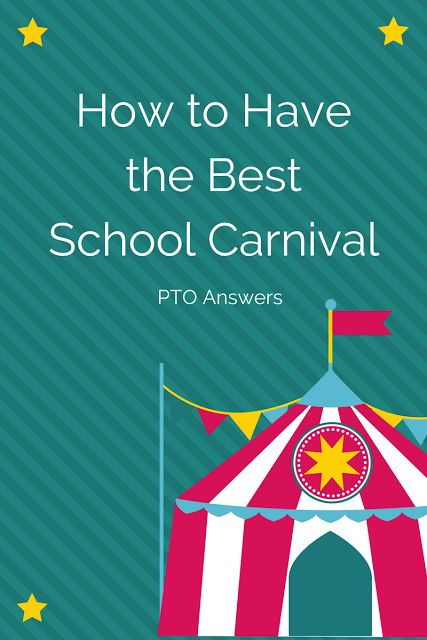 Thinking of running a school carnival for your PTO / PTA?  Read this first!  It has loads of tips and all the information you'll need to run a super successful event!