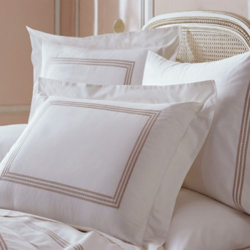 Queens House Bedding Pillow Cases