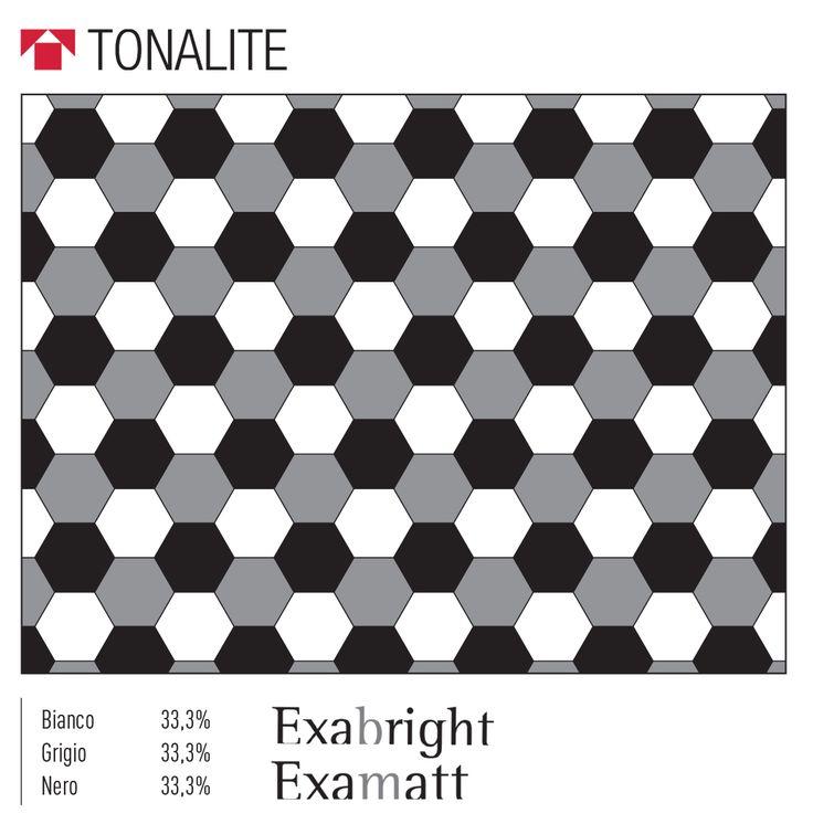 Examatt #Tonalite #Examatt #Layout #Schema Posa #Pattern #Tiles #Piastrelle #Azulejos #Carreaux #Wall Tiles #Floor Tiles #Pavimento #Rivestimento #Backsplash