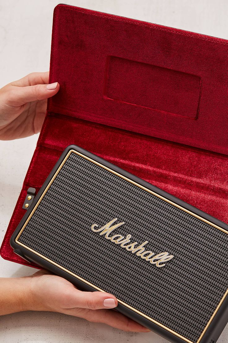 Shop Marshall Stockwell Travel Speaker + Stand Set at Urban Outfitters today. We carry all the latest styles, colors and brands for you to choose from right here.