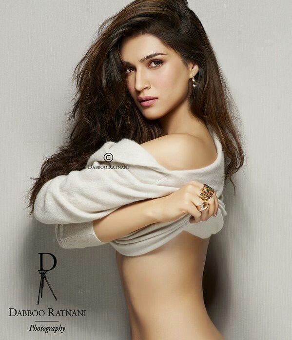 Kriti Senon Bollywood India